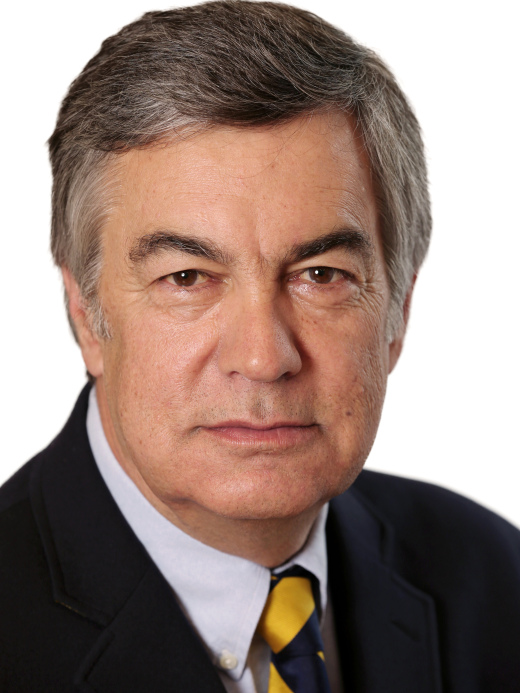 Dr. Georg S. Mattli